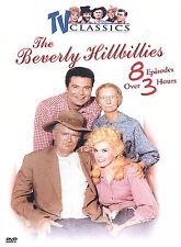 The Beverly Hillbillies - TV Classics: Vol. 2 (DVD, 2002) - 8 Episodes
