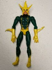 ToyBiz Marvel Legends Electro loose action figure Spider-man Sinister Six