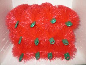 KOCKNEY KOI YAMITSU RED FILTER BRUSHES 1 , 4 , 8 OR 12