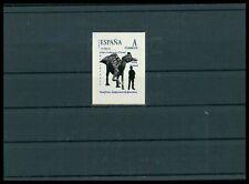 SPAIN DINOSAUR DINOSAURE DINOSAURS - CUSTOM STAMP - ONLY 10 MNH RARE!! cm29