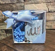 30 pcs Hanging Arabic Mini Quran Muslim Islamic Decor Baby Shower Pink or Blue