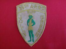 Vietnam War Patch US Air Force 39th ARRS BUFF JOLLY GREEN