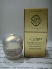 Shiseido Future Solution LX Total Radiance Foundation  Rose 4 - 1.2 oz  With Box