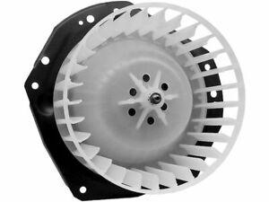 For 1979-1986 GMC K3500 HVAC Blower Motor and Wheel AC Delco 71187WM 1980 1981