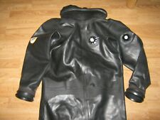 Dui Drysuit Rs Model No Reserve with free gloves and rings!