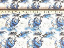 CAMELOT STAR WARS  ROGUE ONE    LICENSED  COTTON QUILTING   FABRIC  FAT QUARTER