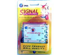 Amplificatore regolabile segnale TV digitale terrestre DVB-T 3 uscite F