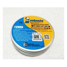 MECHANIC MCN-UV80 No-clean Paste Flux Soldering Tin BGA solder flux Electric …