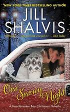 One Snowy Night: A Heartbreaker Bay Christmas Novella (Paperback or Softback)