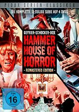 Gefrier-Schocker-Box: Hammer House of Horror * DVD Serie Pidax Film Neu