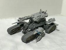 Transformers Megatron Voyager Decepticon 2009