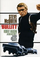 Bullitt [New DVD] Full Frame, Repackaged, Subtitled, Widescreen, Dubbed, Eco A