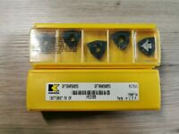NEW DFT 090508MD KC7935 KENNAMETAL  *** 10 INSERTS *** FACTORY PACK ***