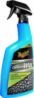 Meguiars Cire Hybride Céramique Traitement Hydrophobe 769ML ceramic spray wax