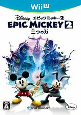 Disney Epic Mickey 2: Two Forces