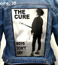 CURE  Back Patch, Backpatch ekran  VOL. 3 new