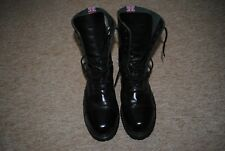,Mil-Tec 10 LACE HOLE INVADER BOOTS - SIZE 10