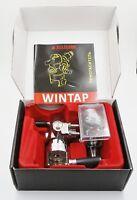 Premium Metal Draft Beer Keg Tap Faucet Wintap De-foaming PET Bottle Filler