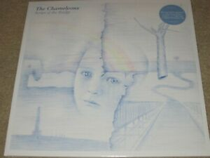 THE CHAMELEONS - SCRIPT OF THE BRIDGE - DOUBLE LP - NEW
