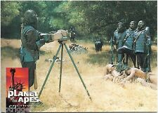 1999 Inkworks PLANET of the APES (8) Day of the Hunted
