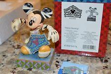 "Jim Shore Disney ""Happy Haunting"" 4023553"