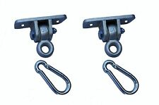 PlaySystemParts.com Ductile Hangers with Clips