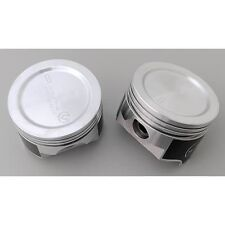 Olds 455 Forged Pistons Hi Compression L2323F40 NEW Set Of 8