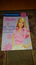 BARBIE  STORY COLLECTION  BOOK