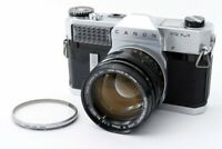 Excellent++ Canon RM 35mm SLR Film Camera w/ 58mm f/1.2 lens from Japan