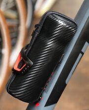 Werkzeug Box Flaschen Halter Fahrrad Carbon Flickzeug