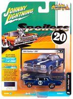 Johnny Lightning Street Freaks 1964 Pontiac Gto Spoilers VS A Rel 1 No 3 1:64