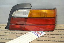 1992-1999 BMW E36 318 325i 323 Coupe Conv. M3 Right Pass tail light 05 1E2