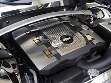 2010-2013 Camaro V6 Engine Shroud Dress Up Kit 10 Pc