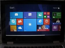 Dell Inspiron 11 3000 ( 3147 ) 2 in 1 ,Touchscreen , HDD 500Gb , Windows 8.1