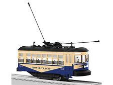 Lionel #82413 Lionel Transit Birney Trolley