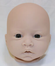 REBORN DOLL KIT LULU BY MELISSA GEORGE EYES NOT INCLUDED