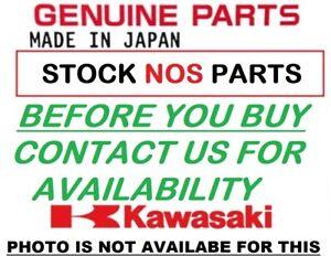 KAWASAKI NINJA ZX600 ZX-6R 2009-2016 COVER RADIATOR UPPER 14092-0004 NOS