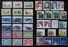 1989 NEW ZEALAND YEAR PACK MINT STAMPS