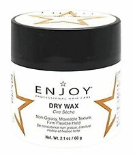 Enjoy Wax Molding Shaping Hair Styling Products
