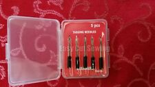 5 Tagging Tagger Gun Replacement Needles Dennison Avery