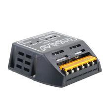 20A 12V/24V Solar Panel Charge Battery Regulator Safe Protection Controller