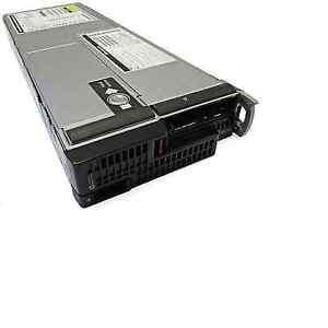 HP BL465c GEN8 G8 2 x AMD Opteron 6278 16-Core 2.4GHz 32 Cores 64GB Blade Server