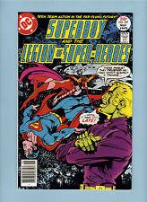 S 00004000 Uperboy Legion Of Super-Heroes #227 1977 High Grade 9.2 Nm- Dc Bronze