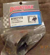 Duratrax DTXC7172 Clutch Be;; Firehammer RTR