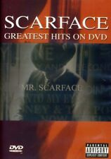 Scarface - Greatest Hits [New DVD] Explicit