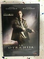 La Altra Figlia DVD Kevin Costner Ivana Kamiko Luis Berdejo Spagnolo Inglese