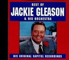 Jackie Gleason / The Best Of Jackie Gleason & His Orchestra