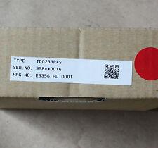 Toshiba TDO233P*S  OUTPUT MODULE 16POINT TRANSISTOR 5-24VDC EX100/T2