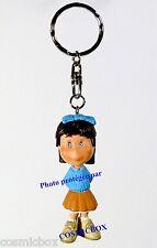 Porte-clés MARGOTE figurine Le Manège Enchanté ORTF Démons & Merveilles keychain