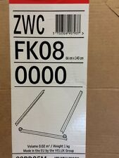 Genuine VELUX ZWC FK08 0000 Window Profile set New Boxed